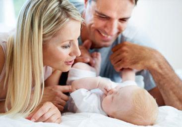Parent-Infant Attachment & Relationships